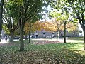 Autumn tree colour in Havant Park - geograph.org.uk - 1023171.jpg