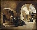 Ave Maria intérieur du couvent d'Aramont.jpg