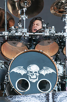 Avenged Sevenfold-Rock im Park 2014 by 2eight 3SC7912.jpg