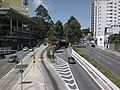 Avenida Rebouças, Tunel.jpg