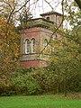 Aviary Tower, Moss Bank Park - geograph.org.uk - 75026.jpg