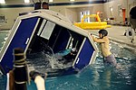 Aviation Marines, Sailors test water survival skills 141008-M-SR938-041.jpg
