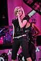 Avril Lavigne in Amsterdam, 2008 VII.jpg