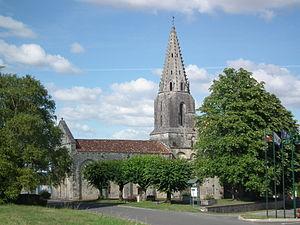 Avy, Charente-Maritime - Image: Avy