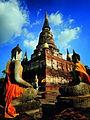 Ayutthaya Wat Yai Chai Mongkhon 3.jpg
