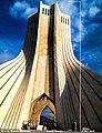 Azadi Tower (2) - 19Nov2015.jpg
