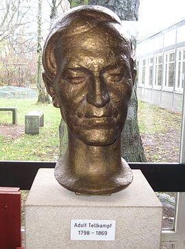 Adolf Tellkampf