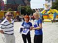 Błękitna Sobota na rynku w Koszalinie (6123680237).jpg