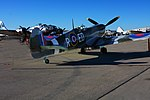 B-17 and a Spitfire (4021433452).jpg