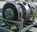B737 Engine Flugwelt Altenburg-Nobitz.JPG