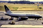 BA 737-200 G-BGDH at NCL (15940206349).jpg