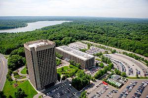 Orangeburg, New York - Blue Hill Plaza