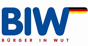 Citizens in Rage - Image: BIW Logo