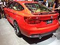 BMW 335i Gran Turismo rear - Tokyo Motor Show 2013.jpg