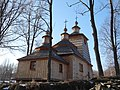 Bałucianka, Church of the Dormition - panoramio (1).jpg
