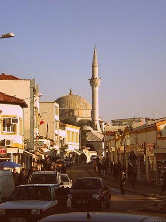 Babaeski - Image: Babaeski 1