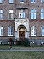 Bad Honnef Katholisches Krankenhaus Altbau Haupteingang.jpg