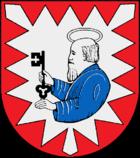 Das Wappen von Bad Oldesloe