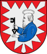 Coat of arms of Bad Oldesloe