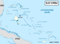 Bahamas map be.png