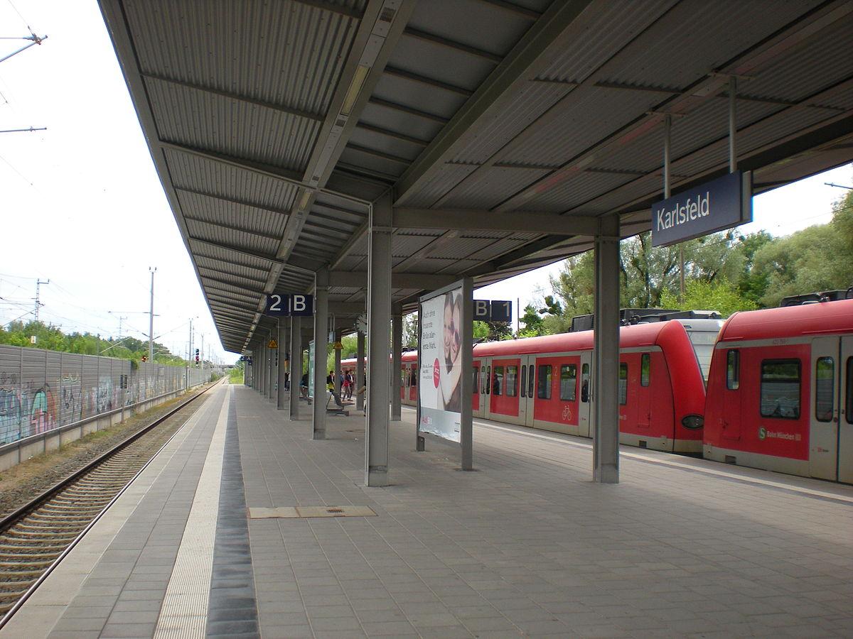 Karlsfeld MГјnchen
