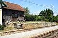 Bahnhof Niederspaching Gütermagazin.JPG