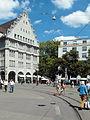 Bahnhofstrasse - Peterhof & Zeughauskeller - Paradeplatz 2012-08-08 13-44-30 (WB850F) ShiftN.jpg