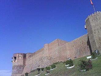 Jammu - Bahu Fort