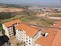 Bairro Jardim Esperança vista pela caixa d´água do Conjunto Residencial Jardim dos Amarais I. - panoramio (4).jpg