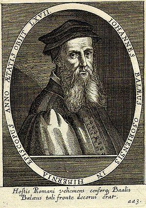 Bale, John (1495-1563)