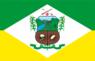 Bandeira de Parelhas-RN, Brasil.png