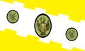 Bandera de Comayagua.png