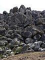 Barabar Caves - Rock Pile (9227314936).jpg