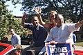 Barack Obama, Peggo & Paul Hodes (1321684950).jpg