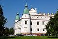 Baranów Sandomierski, Zamek 185.jpg