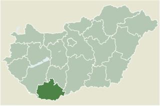 Zádor, Hungary Place in Baranya, Hungary