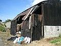 Barn near Colvorry Farm - geograph.org.uk - 1145670.jpg