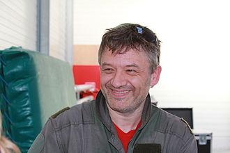 Bart Peeters - Bart Peeters on 8 April 2011