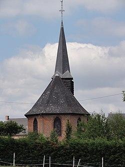 Barzy-en-Thiérache (Aisne, Fr) église, chevet.jpg