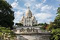 Basilique du Sacré-Cœur, Paris 23 August 2013.jpg