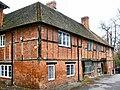 Basingstoke - Church Cottage - geograph.org.uk - 1064324.jpg