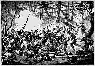 Battle of Monte de las Cruces Battle of the early Mexican War of Independence