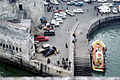 Bateaux de pêche dans le Bassin d' échouage du Port de La Rochelle (1).jpg
