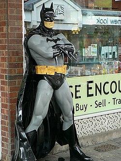 バットマン (架空の人物)の画像 p1_8