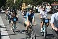 Bay Area Bike Share launch in City Hall San Jose.jpg