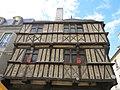 Bayeux - 1 rue des Cuisiniers 3.JPG