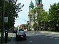 Bd St Laurent- petite Italie - Montréal - Quebec - panoramio.jpg