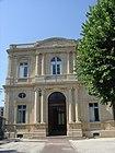 Bordeaux Beaux-arts museum