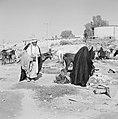 Bedoeïenen met ezels, Bestanddeelnr 255-3428.jpg