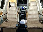 Beech C90 King Air AN0960650.jpg